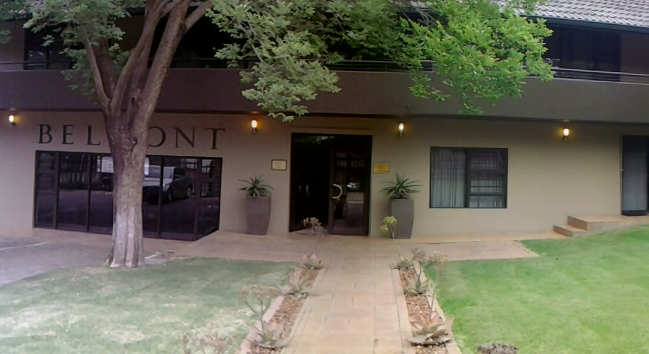 VAT-registered Guest House Accommodation in Bloemfontein